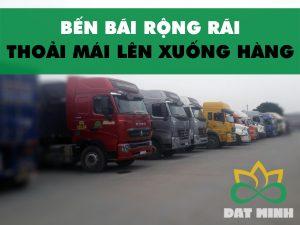 Nhận chuyển gửi hàng từ Hà Nội đi Cần Thơ