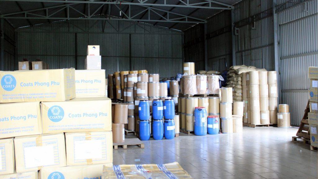 vận chuyển hàng đi các tỉnh Miền Trung từ Sài Gòn