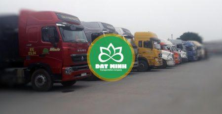 Đội xe vạn chuyển hàng Hà Nội Vũng Tà
