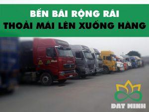 vận chuyển hàng đi Đà Lạt Lâm Đồng từ Sài Gòn